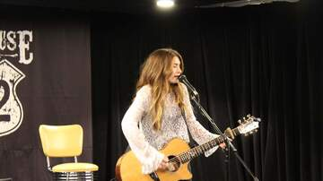 Photos - PHOTOS: Tenille Townes in The K102 Roadhouse