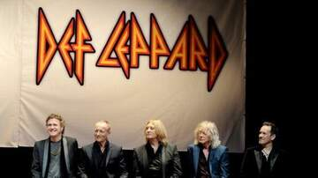 Allison - Check Out The Recap Video From Def Leppard!