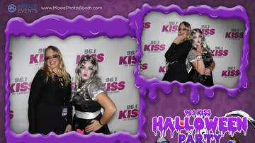 Photos - PHOTOS: Halloween 2018 - Photobooth