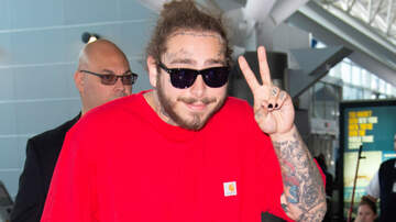 Danny Meyers - PIC: You Can Buy Post Malone's Crocs