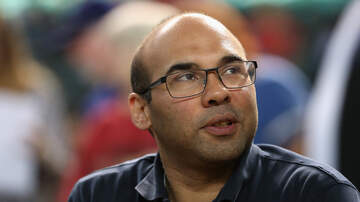 Lunchtime with Roggin and Rodney - Farhan Zaidi: Still Some Work To Do But Mutual Interest On Both Sides