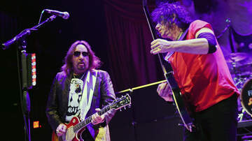 Ken Dashow - Ace Frehley Helped Ex-Guitarist Pay for Wife's Funeral