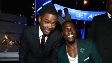 Papa Keith - Chris Rock Will Direct Kevin Hart Comedy Film