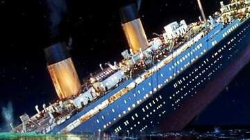Papa Keith - The Titanic II Will Sail Again in 2022!