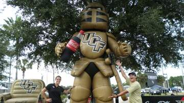 In The Zone - UCF Reigns Supreme in AAC Preseason Media Poll