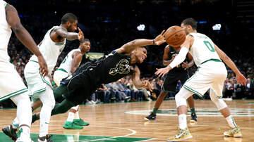 Bucks - Bucks lose for the first time this season, 117-113 at Boston