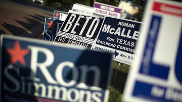 Local News Feed - Remove Political Signs