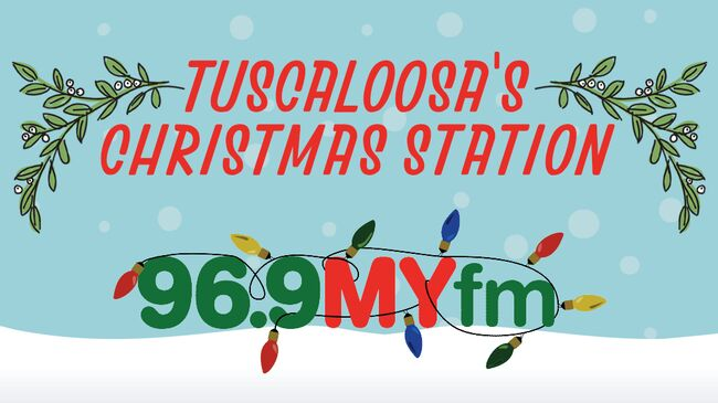Non Stop Christmas Music.Non Stop Christmas Music Is Here On Tuscaloosa S Official