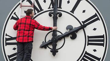 A'Real - Michigan Getting Rid Of Daylight Saving Time??