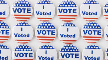 Bruce, John and Janine - Didn't Mail In Your Ballot?  No Worries, We Have Your Ballot Drop Off Sites