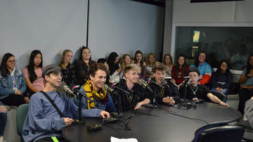 Photos - Why Don't We :15 Seconds Of Fame Photos