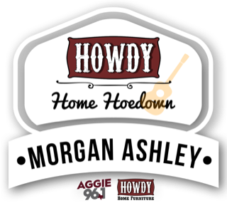 Howdy Home Hoedown with Morgan Ashley