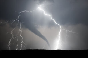 Washington Parish Hit By Two EF-2 Tornadoes
