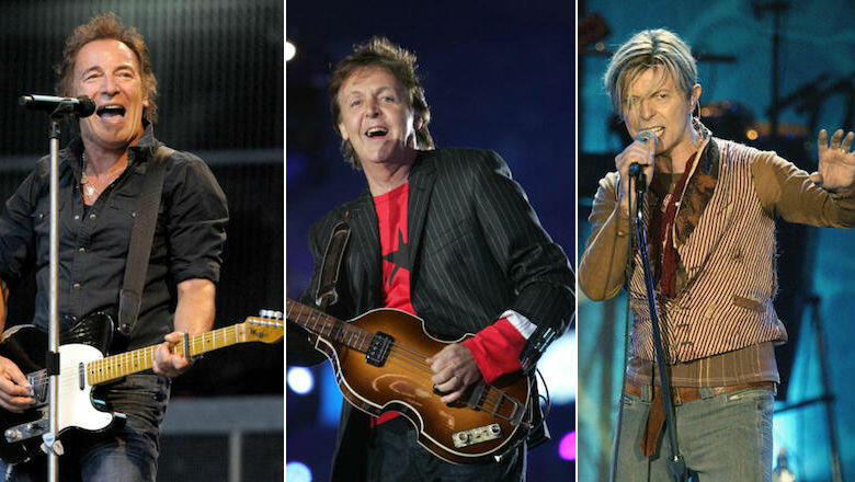 10 Best Rock Covers of Classic Christmas Songs