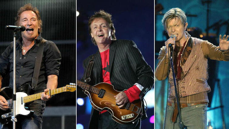 Rock Christmas Music.10 Best Rock Covers Of Classic Christmas Songs Iheartradio