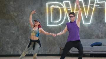 Kelly Sheehan - DWTS: Bobby & Sharna's Salsa Saves The Dance Duo