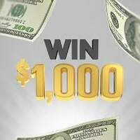 Win $1000 To Pay Your Bills!