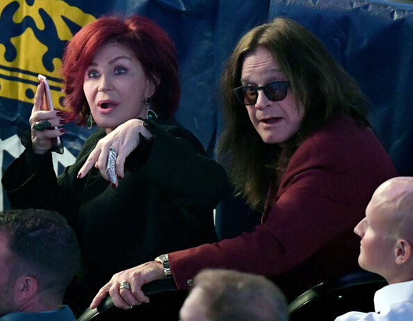 Sharon Osbourne drugged Ozzy to learn about cheating