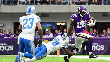 Allen's Page - #92Noon Under Review - Lions Week! #Vikings