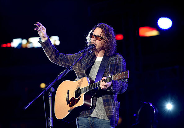 Chris Cornell's family suing his doctor