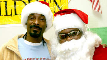 Holidays - 11 Artists You Didn't Know Had Christmas Albums