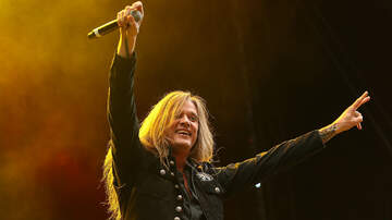 Jonathan 'JC' Clarke - Sebastian Bach Will Celebrate Anniversary of Skid Row's Debut