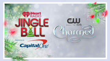 Reglas del Concursos - The CW Wants To Send You To The iHeartRadio Jingle Ball in NYC!