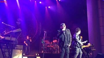 Photos - Toto - The Miller Theater 11/2/18