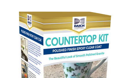 At Home with Gary Sullivan - Daich Coatings New product