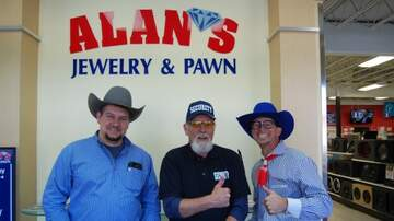 Photos - Alan's Jewelry and Pawn