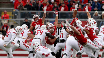 Wisconsin Badgers - Full Broadcast: CFB: Wisconsin 31, Rutgers 17