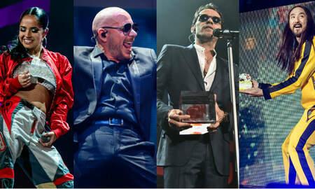 Entérate Primero - Los Mejores Momentos de iHeartRadio Fiesta Latina
