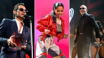 iHeartLatino - iHeartRadio Fiesta Latina 2018: Los Mejores Momentos para Recordar