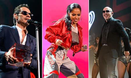 Entérate Primero - iHeartRadio Fiesta Latina 2018: Los Mejores Momentos para Recordar