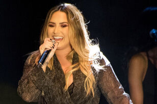 Demi Lovato Out Of Rehab Looking 'Happy, Smiling': Report