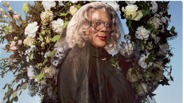 DJ Shante - Tyler Perry is saying good bye to MADEA in 2019!