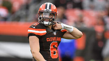 Browns Coverage - Kansas City Cruises Past Cleveland, 37-21