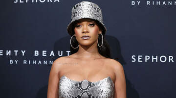Ambie Renee - Rihanna Issues Cease and Desist Order to Trump