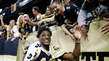 The KFAN Bits Page - Michael Thomas tributed Joe Horn with Cell-Phone TD celebration | KFAN