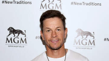Dave Murphy - Marky Mark Wahlberg embarrasses son with Good Vibrations