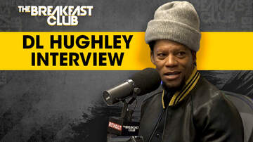 The Breakfast Club - DL Hughley Talks Blackface Controversy, Donald Trump And Racial Equality