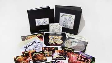 The Morning Show - Win the And Justice For All Remastered CD & Qualify to win the Box Set