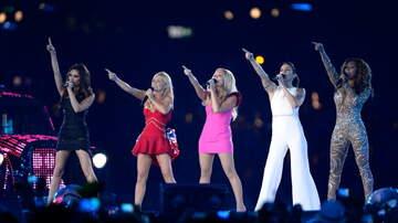Savannah - Spice Girls Announce Reunion Tour: #FriendshipNeverEnds