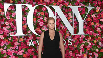 Sisanie - Amy Schumer Reveals She Has Had A 'Tough' Pregnancy
