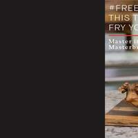Win a Masterbuilt fryer to #freetheoven this Thanksgiving!