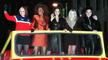 Raven - The Spice Girls Reunited And Announced They're Officially Going On Tour