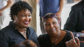 Yolanda Neely - Stacey Abrams to give Democratic response of the State of the Union