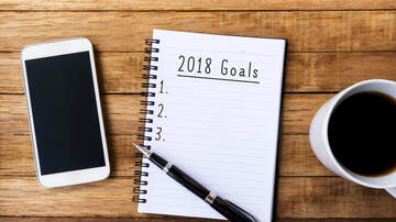 Motivation Monday - 3 Tips To Help You Reach Your Goals