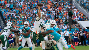 Jeff 'Defo' DeForrest - Defo Files: The Miami Dolphins CAN'T Win?!
