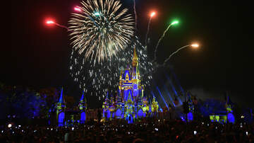 Florida Front Row - Woman Leaves Newborn With Stranger At Disney World